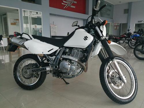 Imagen 1 de 4 de Suzuki Dr 650