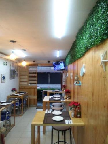 Local Comercial En Renta Insurgentes Mixcoac