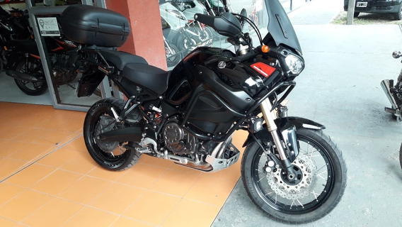 Super Tenere 1200 Xtz Yamaha