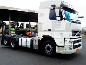 Caminhão Volvo Fh420