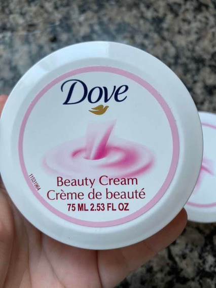 Creme Dove Importado Beauty Cream. Muito Hidratante