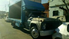 Ford F-6000 1980