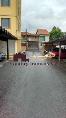 Oportunidade - Lindo Apartamento Para Venda - Qy1032
