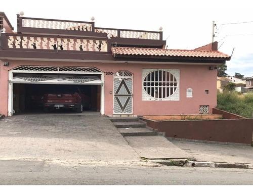 Casa A Venda Em Poá, São Paulo - V1026 - 69454698