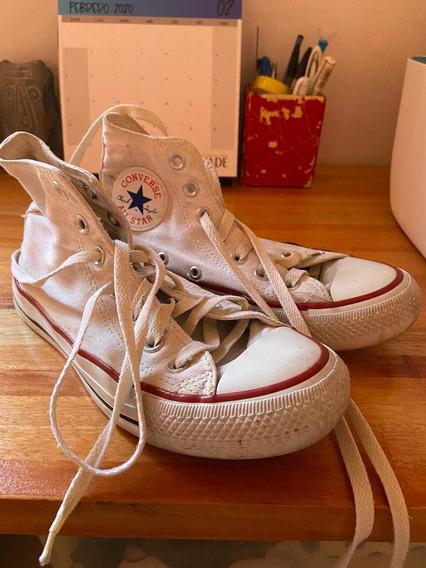 Zapatillas Converse Botitas 33