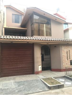 Casa En Venta De Los Olivos