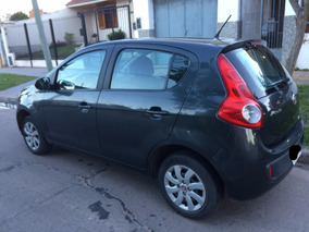 Auto Fiat Palio Novo/nuevo 1.4 Atractive