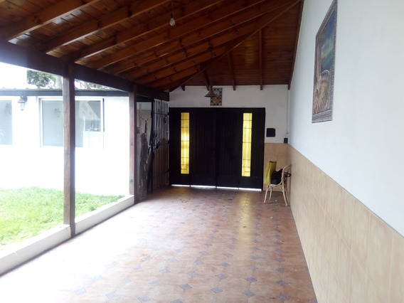 Casa 4 Amb C/ Jardín, Patio, Terraza T Garage