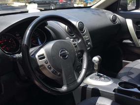 Nissan Rogue 2.5 Exclusive Sl Awd Cvt