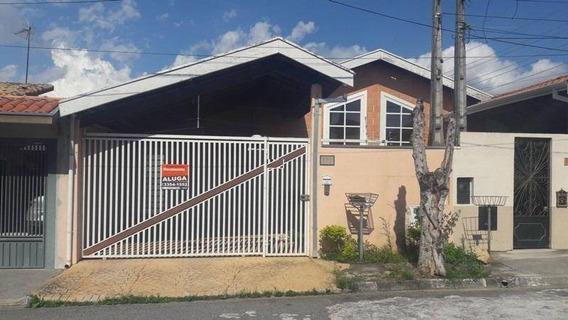 Linda Casa Com Quintal Espaçoso. Só R$1.400 - Ca0543