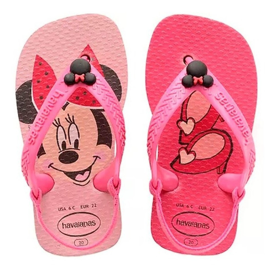 Havaianas Baby Disney Classics