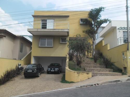 Imagem 1 de 30 de Casa - Condomínio Residencial Itatiba Country Club - Ca0193