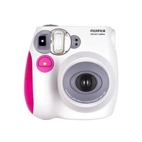 Fujifilm Instax Mini7s Câmera Instante Filme Excêntrico Au