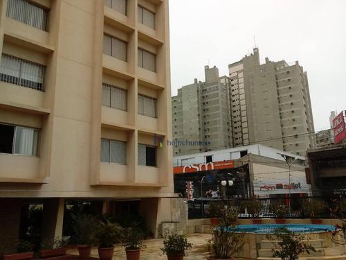 Apartamento Com 3 Dormitórios, 110 M² - Venda Por R$ 600.000,00 Ou Aluguel Por R$ 1.380,00/mês - Nova Campinas - Campinas/sp - Ap0005