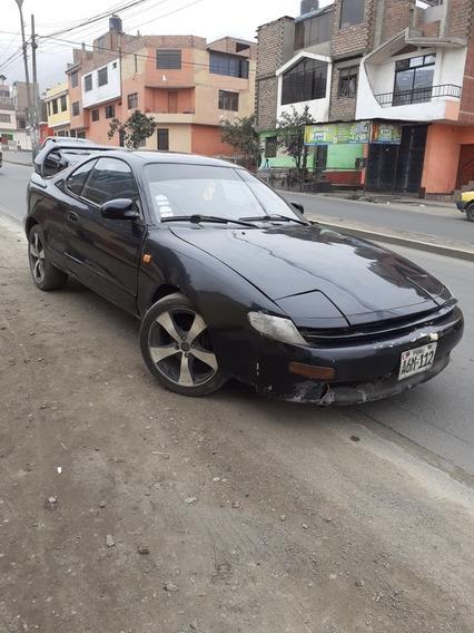 Toyota Celica Deportivo