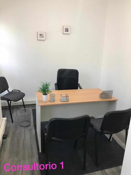 Consultorio, Oficina A Estrenar Avellaneda Frente Itoiz