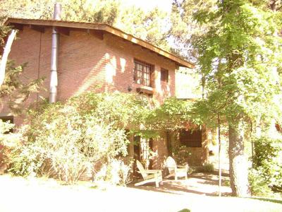 Dueña Alquila Casa En Pinamar Norte Zona Cr