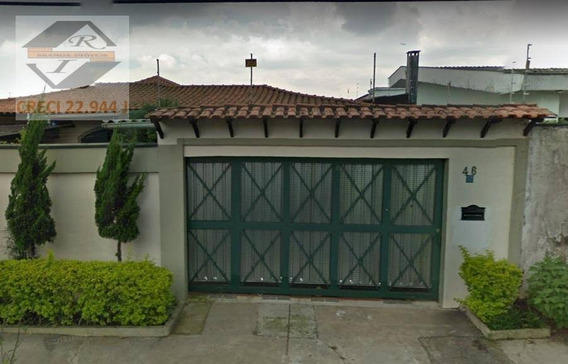 Casa Com 3 Dormitórios À Venda, 308 M² Por R$ 1.787.000 - Caxingui - São Paulo/sp - Ca3246