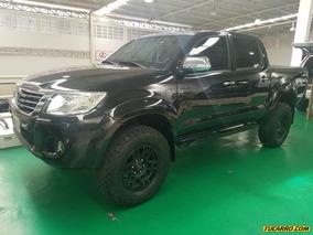 Blindados Toyota Kavak