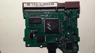Placa Lógica Samsung 80 Gb Spo802n E H011 031487 B 2005 01