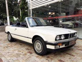Bmw 325i Cabriolet 1986