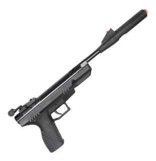 Pistola De Pressão Benjamin Bbp77 4.5mm Np + Reddot