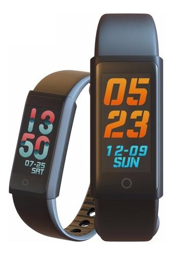 Reloj Deportivo Profesional Brazalete L3 Podómetro Color