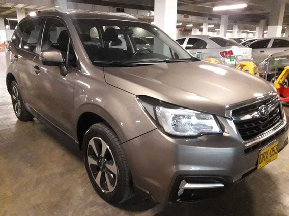 Subaru - Forester 2.0 X Mode Cvt Premium Drx053