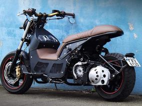 Maxsym 400 I Customizada