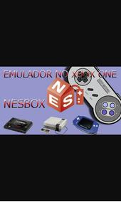 Emulador Para Xbox One Jogue Os Clássicos No Game Da Geração