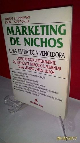 Marketing De Nichos: Uma Estratégia Vencedora *foto Real