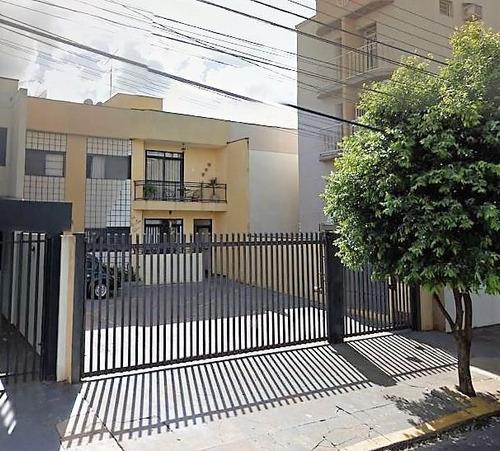 Apartamento Com 2 Dormitórios À Venda, 77,50 M²  - Jardim Irajá - Ribeirão Preto/sp - Ap2690