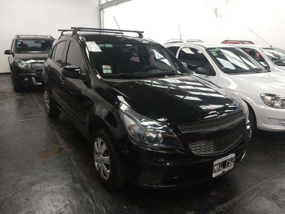 Chevrolet Agile 1.4 Lt Spirit!! Excelente Estado (fp)