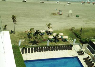 Alquilo Apartamento En La Boquilla Cartagena