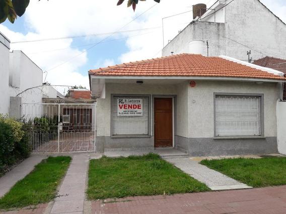 Latorre Prop. Vende Chalet De 3 Amb Impecable+garaje Quincho+depto De 2 Amb..
