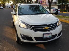 Chevrolet Traverse, Fact Agencia Todo Pagado Remato! 329,000