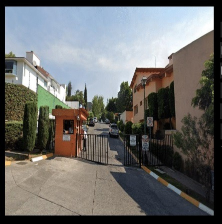 Hermosa Casa Lomas De La Herradura En Remate Bancario