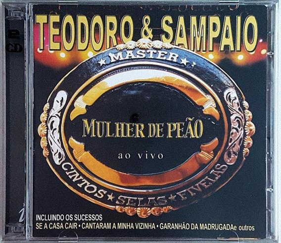 TEODORO SAMPAIO 2009 BAIXAR E CD PITOCO