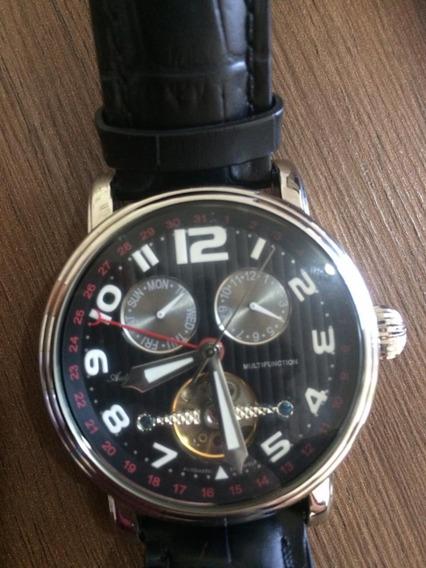 Relógio Automa Poletto