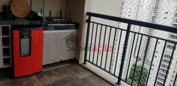 Apartamento - Jardim Flor Da Montanha - Ref: 1234 - V-3034