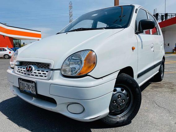 Dodge Atos 1.1 Básico Ac Mt 2003 Autos Usados Puebla