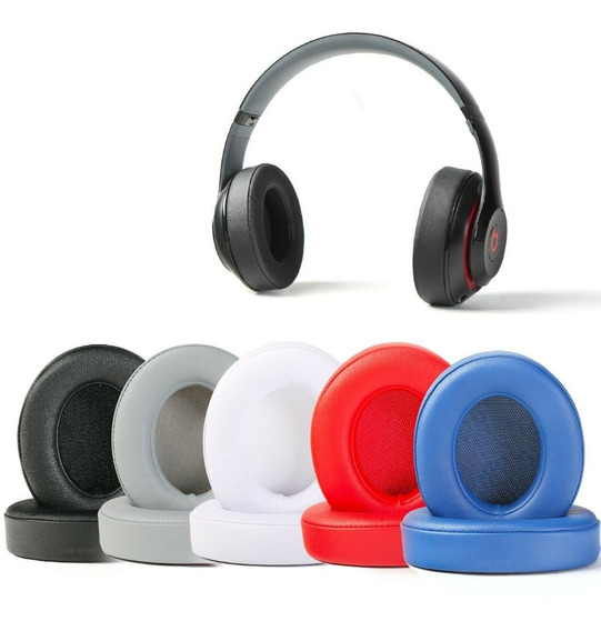 Almohadillas / Earpads Beats Studio 2.0 / 3.0 Reemplazo