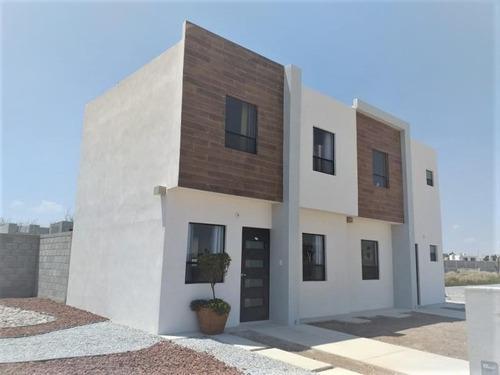 Casa Venta En Fccto. Tabachines Gómez Palacio, Dgo.