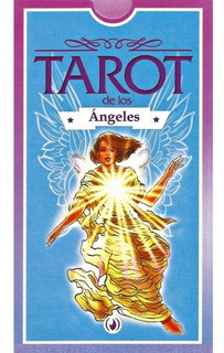 Cartas Tarot De Angeles-exclusivo-iluminarte
