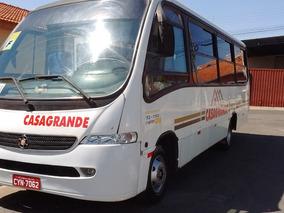 Micro Ônibus Volare Marcopolo 2000