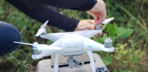 Mapeamento E Topografia Com Drone