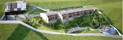 (crm-1391-2863) Venta De Town Houses En Valle De Bravo