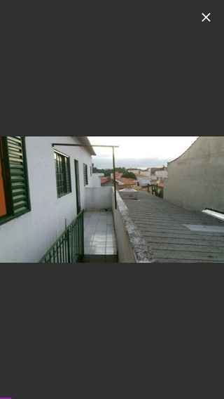 Casa Residencial À Venda, Fazenda Aricanduva, São Paulo. - Ca2531