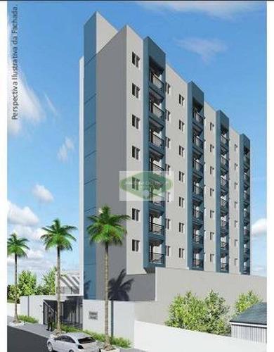 Apartamento Com 2 Dormitórios À Venda, - Pedreira - São Paulo/sp - Ap3569