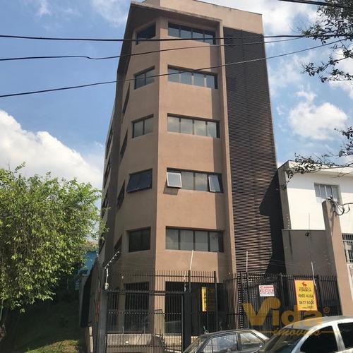 Imagem 1 de 8 de Prédio Em Km 18  -  Osasco - 44074